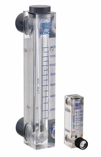 Honsberg Oxygen Flow Meter