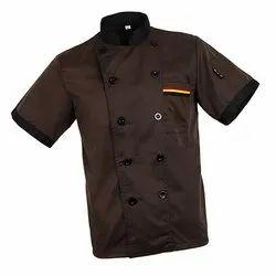 Cotton Restaurant Uniform
