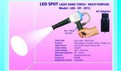 HALOGEN SPOT LIGHT FOR EXAMINATION