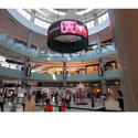 LED Display For Shopping Mall