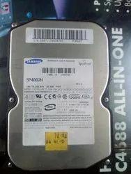 Samsung Hard Disk