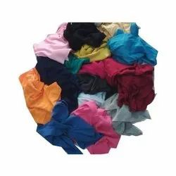 Multicolor Teased Cotton Waste, Packaging Type: Bundle