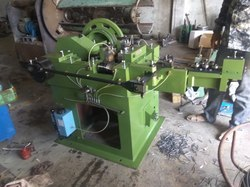 Automatic Nails Manufacturing Machine