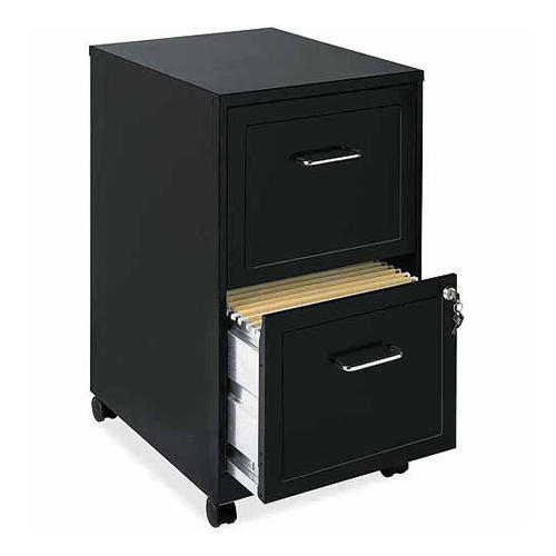 rectangular black office file cabinets, size (inches): 20 - 30 inch 30 inch high file cabinet