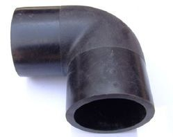 90 Degree HDPE Elbow, Size: 25-500 mm