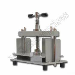 A5 Book Press Machine