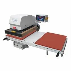 Double Bed Automatic T Shirt Printing Machine