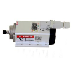 CNC 1.5kw 24000rpm Er11 Router Spindle Motor with Fan