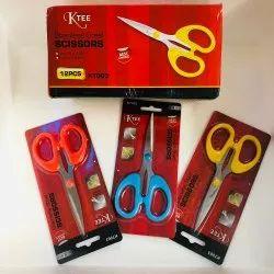 Ktee 003 Plastic Scissors