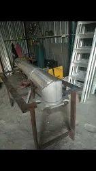 Aluminium Ventilation Louvers