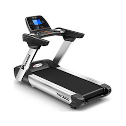 Commercial Motorized AC Treadmill (7 LCD Blue Screen )