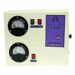 1-7 Hp Three Phase Motor Control Panel