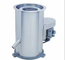 1 HP Potato Drier Machine