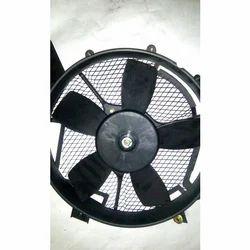 Fan AC Car Fan, For Automobile Industry