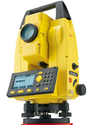 Calibration of Total Station