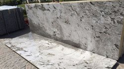 American White Granite