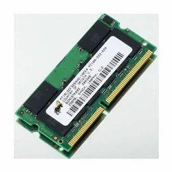 SD Laptop RAM