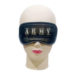 Full Sublimation Printed Eye Mask