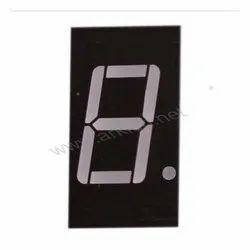 0.4 Inch Single Digit Numeric Display