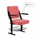 Adjustable Auditorium Chair