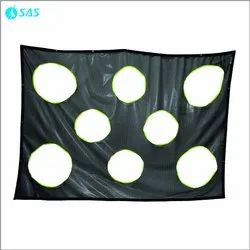 SAS Football Mesh Target Sheet - Super