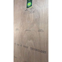 Gurjan Greenply Gold Plywood, Thickness: 4 Mm To 24 Mm, Grade: Bwp 710