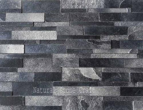 Natural Stone Decorative Exterior Horizontal Wall Tiles, Thickness ...