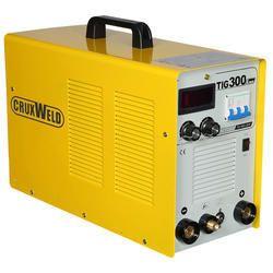 Cruxweld Gas Tungsten Arc Welder, Input Voltage : AC 415 V