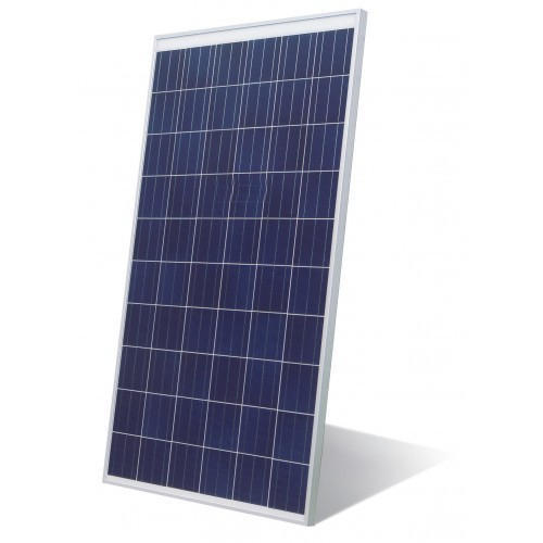 Polycrystalline Silicon Solar Panel at Rs 50 /watt | Solar Panels ...