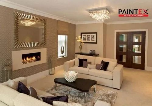 Decorative Painting Services, Indore, Area / Size: 1000