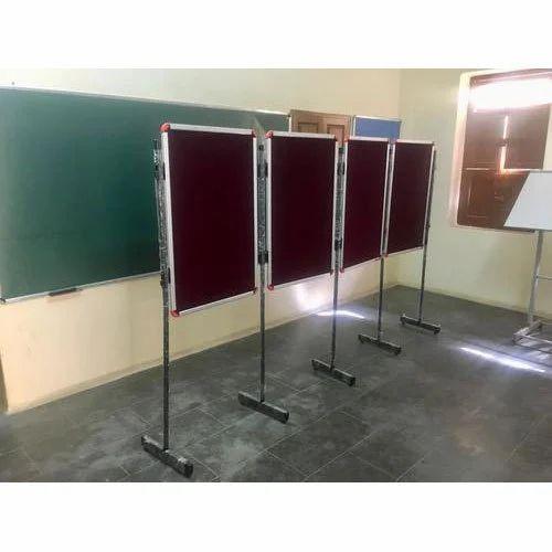 Exhibition Display Boards : Exhibition display board at rs 1500 piece ranganathapuram
