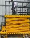 Hydraulic High Rise Lift