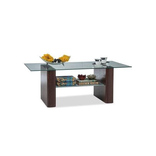 2dfb35f21939 Durian Grove Rectangular Glass Coffee Table