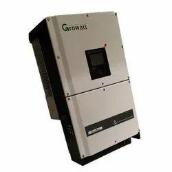 Solar On grid Inverter 5kw : Growatt , EVVO And other brands