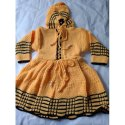 Baby Frock Sweater
