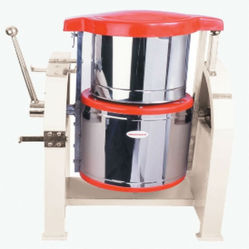 Commercial Wet Spice Grinder
