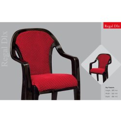 Regal Dlx Supreme Cushion Chair