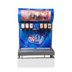 Soda Vending Machine