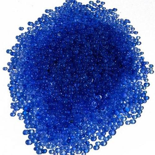 Blue Silica Gel Beads-Blue to Pink Indicating Type