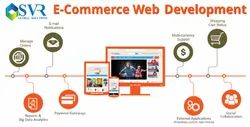 E- Commerce Website Design