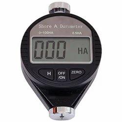 Digital Rubber Hardness Tester