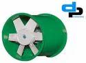 Foot Mounted Axial Flow Fan