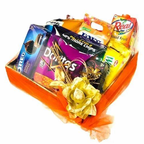 Gifting Eatables Gift Hamper