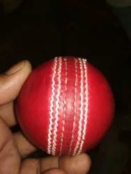 994db2a9a2e Red Leather Cricket Ball