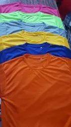 Round Neck Low Price T Shirts