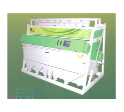 Grain Color Sorter Machines