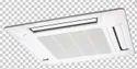 4 Fujitsu General Variable Refrigerant Flow