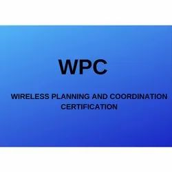 WPC Certification
