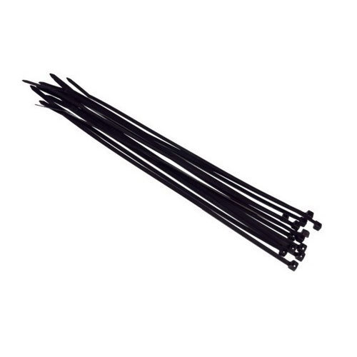 391d794ec240 Natural/White 200 Mm Cable Tie, Rs 20 /packet, Samar Electricals ...