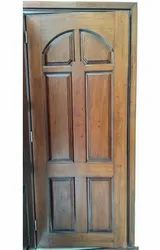 Kitchen Wooden Door